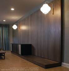 madison avenue mid century modern hardwood furniture
