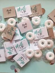 mint wedding favors 16 wedding favors on etsy for 5 favors