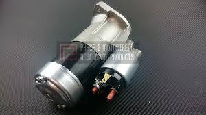 lexus sc300 starter p2m nissan sr20det starter