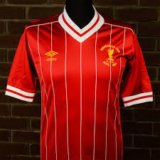 Credence Hygena by Football Kits Museum Of Jerseys Page 2