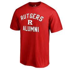 alumni tshirt rutgers t shirts rutgers t shirt rutgers tees official