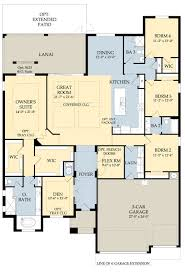 Ryland Townhomes Floor Plans by The Quarry Naples Floor Plans The Quarry Naples