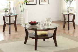glass coffee table sets home design ideas