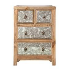 glass top nightstands you u0027ll love wayfair
