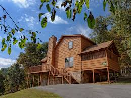 Two Bedroom Pigeon Forge Cabin Close to Dol VRBO