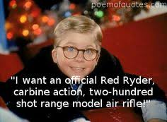 A Christmas Story Meme - a christmas story gotta obey that bell the funny stuff