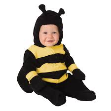 baby bumble bee infant toddler costume buycostumes com