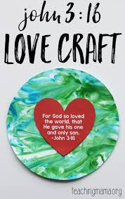 love craft for preschoolers teaching mama