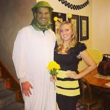 Cool Halloween Costumes Couples 38 Couple Costume Ideas Images Couple Costume