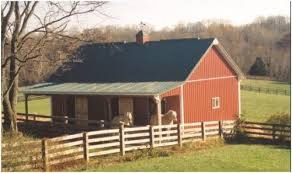 Barn Designs For Horses Horse Property Design Construction And Maintenance Millennial