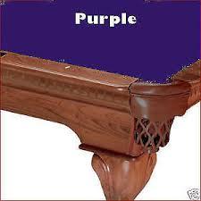 purple felt pool table 8 purple proline classic billiard pool table cloth felt ships