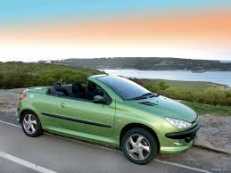 peugeot 607 coupe pictures of car and videos 2003 peugeot 206 cc supercarhall