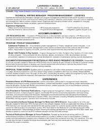 best of environmental administration cover letter resume sample