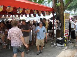 The Dining Room Kerns Street Inwood Wv by Crawfish U0027n U0027 Food Trucks At Miami U0027s Tobacco Road Mobile Food News