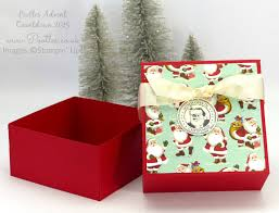 pootles advent countdown 2015 23 huge gift box tutorial youtube