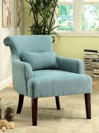 furniture of america clarissa contemporary accent chair
