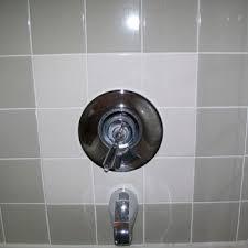 Re Caulk Bathtub Tub U0026 Shower Stall Re Grout Re Caulk New Again