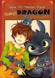 dragon species rewritten