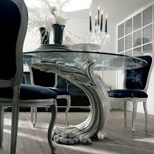 round glass top pedestal dining table awesome excellent best glass top pedestal dining table modern design