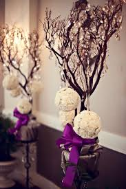 purple wedding decorations purple wedding decorations for sale wedding corners