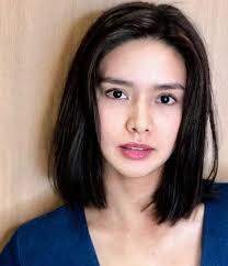cristine reyes new hairstyle feel or fail erich gonzales flaunts her newest haircut chisms net