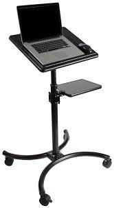 Height Adjustable Computer Desks by Notebook Stand Height Adjustable Shelf W 20
