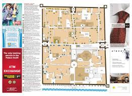 winter palace floor plan split journeys in time