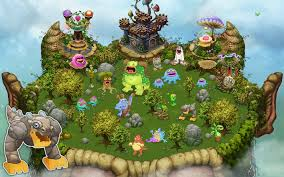smart apps for android my singing monsters create a fantastical