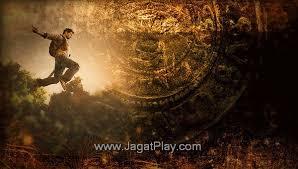 film petualangan pencarian harta karun review uncharted golden abyss petualangan drake dengan rasa
