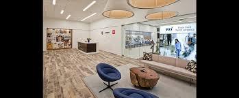 TTI Floor Care North American Headquarters Choate Construction - Tti floor care