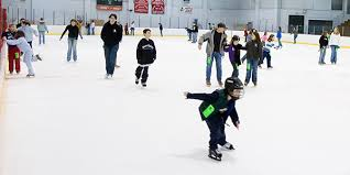 mentor ice arena city of mentor ohio