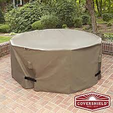 Round Patio Table Covers by Patio Furniture Covers Sears