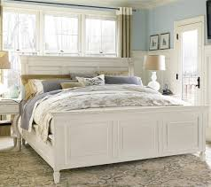 Bedroom Furniture High Riser Bed Frame Country Chic White Queen Size Bed Frame Queen Size Beds White