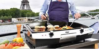 cuisine à la plancha électrique la plancha électrique une alternative aussi performante que la