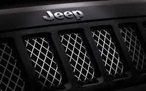jeep grill wallpaper logo wallpaper jeep