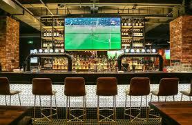 Urban Bar And Kitchen - camel sports bar and kitchen urban family shanghai