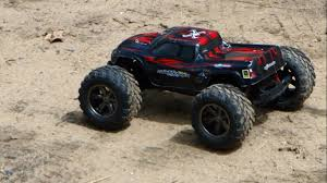 rc monster truck videos 9115 2wd brushed rc monster test drive youtube