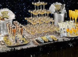 nye party kits glamorous 30 party decorations 50th birthday inspiration
