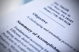 Resume For Older Workers Older Workers Ct Career Guidance