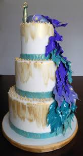 peacock wedding cake topper fondant wedding cakes york pa exquisite wedding cakes delivers