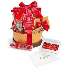 50 gift card make it merry gift basket godiva