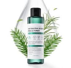 Toner Aha ifactory somebymi aha bha pha 30days miracle toner 150ml anti acne