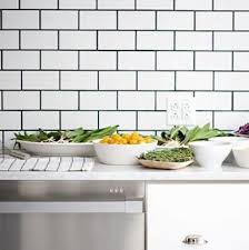 25 Best Ideas About White White Subway Tile With Dark Grout Home U2013 Tiles