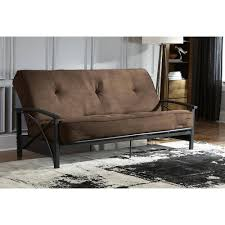 most comfortable futon sofa buying guide how to shop for a comfortable futon photos huffpost