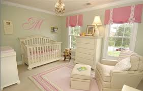 Pink And Green Nursery Decor Pink And Green Nursery Dallas By Maddie G Designs