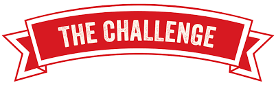 The Challenge Challenge Brand Your Waithood