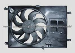car electric fan for chevrolet sail 9024962 9024962 6155353