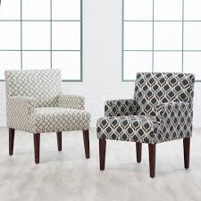 Yellow Accent Chair White Polka Dot Accent Chair With Black Arms Grey And Yellow