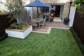 Easy Small Garden Design Ideas Easy Small Garden Ideas Fearless Gardener