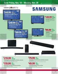 samsung sound bar target black friday bj u0027s black friday ads 2016